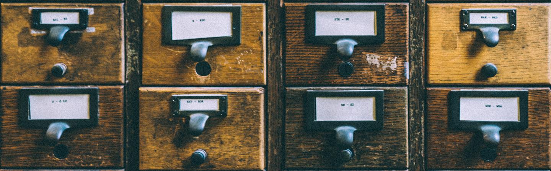Etiquetas de dirección